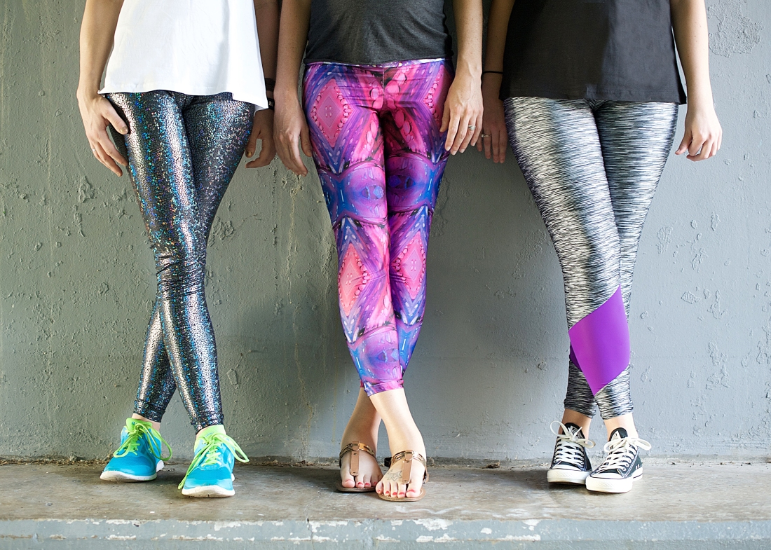 Fitness and Health Leggings Apparel